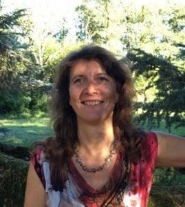Lucie Nerot - Founding Member Open Floor International