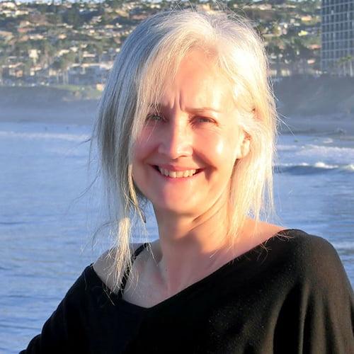 SARENA WOLFAARD OPEN FLOOR TEACHER