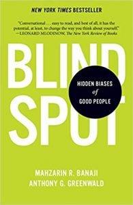 Blind Spot, Hidden Biases of Good People