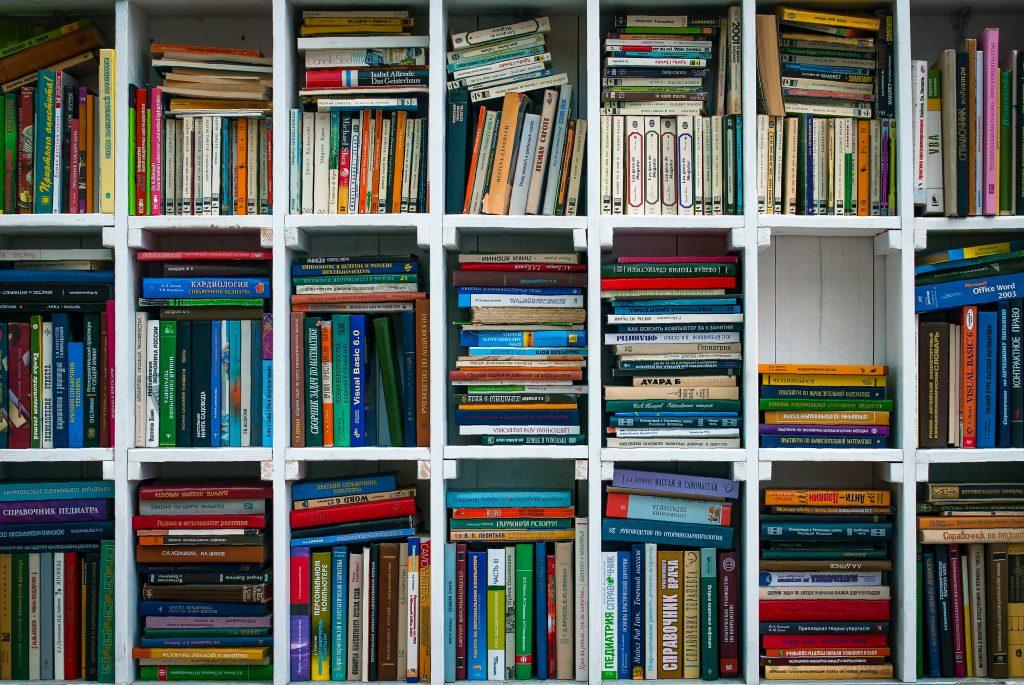 Top 10 Books on Embodiment